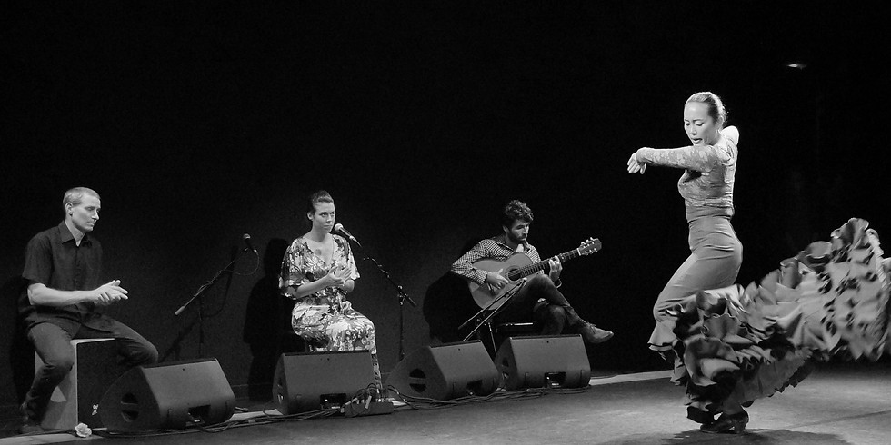 #musique & danse -  Pinoteando