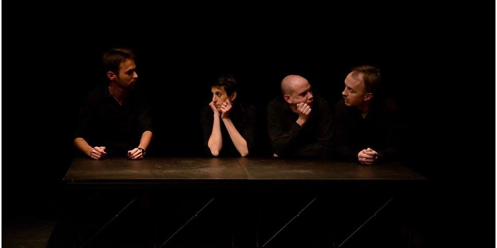 #théâtre d'impro Imp'acte