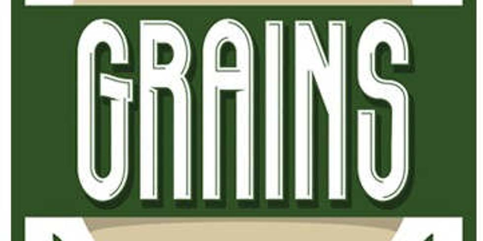 #conférence animation Aux petits grains