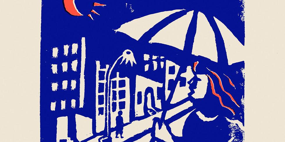 #musique Klezmer, chanson yiddish - Rue du Mazel