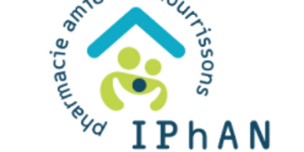 #conférence Christine Le Fournier  maternage proximal et IPhAN