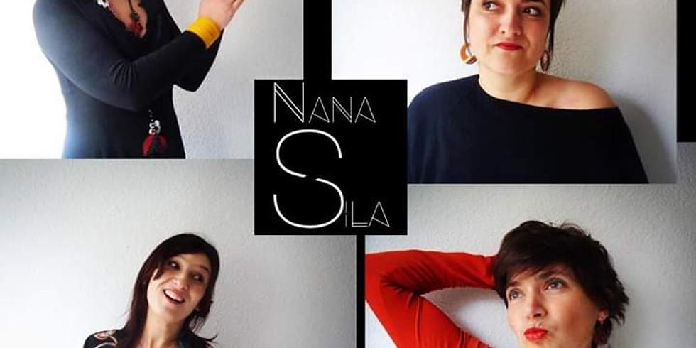 #musique- Nana Sila - polyphonie vocale