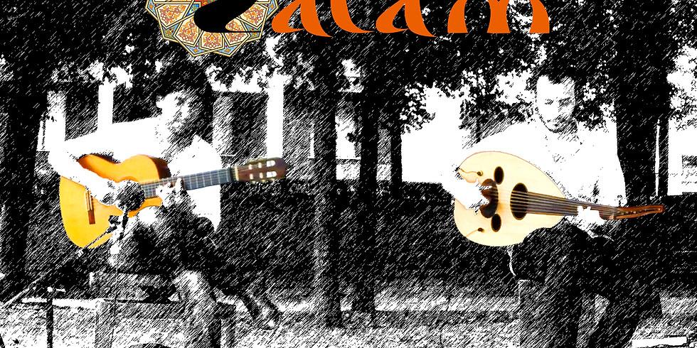 #musique Zalâm