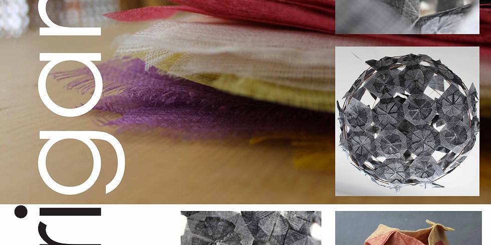 #atelier DIY origami déco