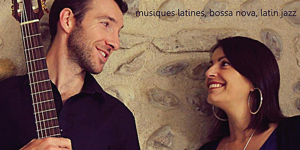 #musique Radio Azul Duo