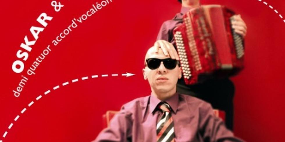 #musique - Oskar et Viktor