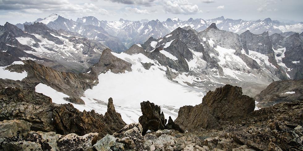 #photo Discussion photo de montagne et aventure avec Clément Belleudy