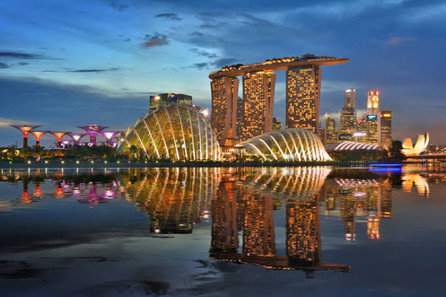 Singapore International Escort, in Singapore