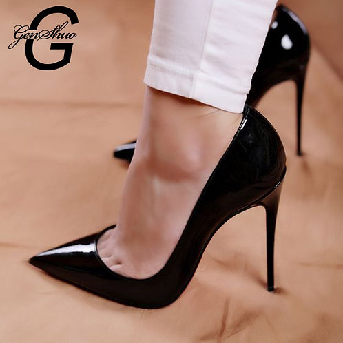 High Heels Pumps 12cm  Stilettos