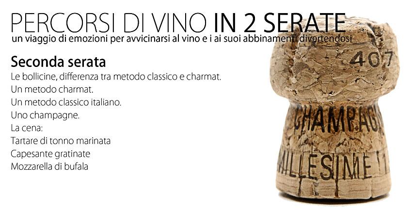 corso degustazione 2 sere vini bianchi vini rossi milano enoteca aandco distillati champagnes  (5)