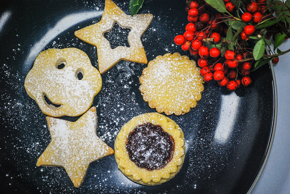 Christmas Flavours 2020 New Flavours and Seasonal Concepts for Christmas 2020