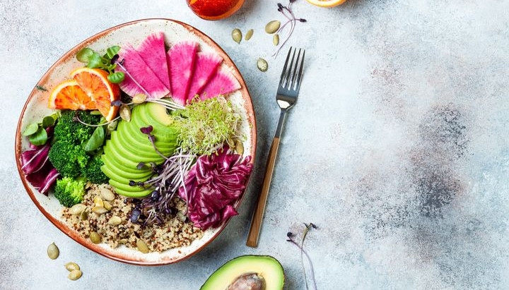 Plant-Based Diet: Not Just a Trend for 2020, But a Healthy Lifestyle