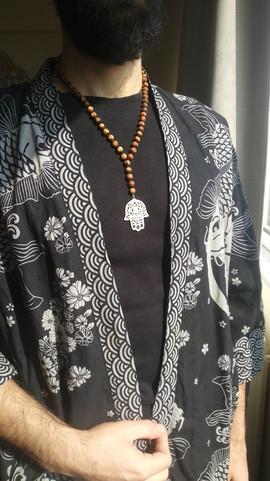 Hamsa Rosary