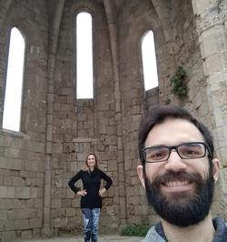 Κάστρο ναός Ρόδου