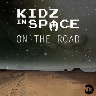 Kidz In Space - On The Road [Single].jpg