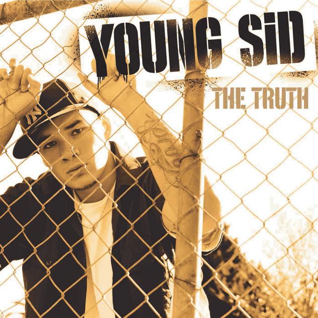 SID DIAMOND // THE TRUTH (ALBUM)