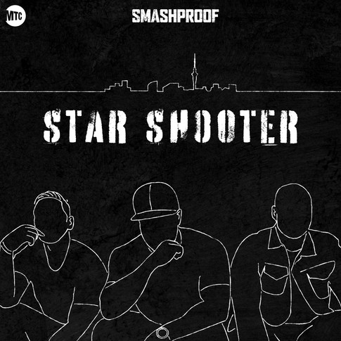 Smashproof // Star Shooter