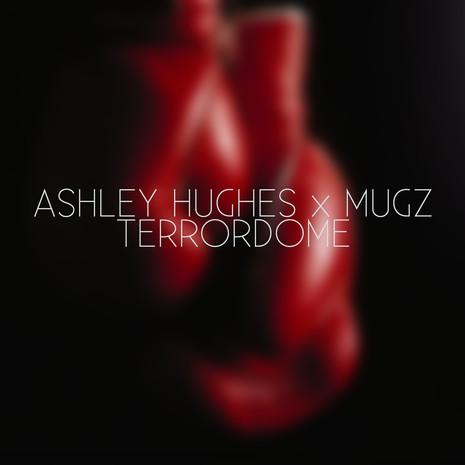 ASHLEY HUGHES // BIG TIME (FEAT. MUGZ)