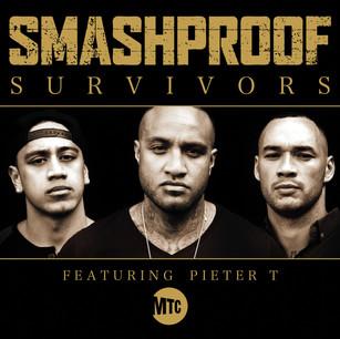 SMASHPROOF // SURVIVORS (FEAT. PIETER T)