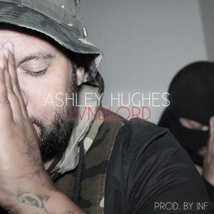 ASHLEY HUGHES // LVNDLORD