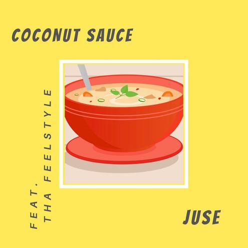 Coconut sauce Album Cover.jpeg