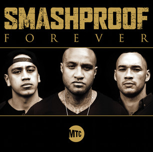SMASHPROOF // FOREVER (ALBUM)