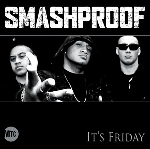SMASHPROOF // IT'S FRIDAY