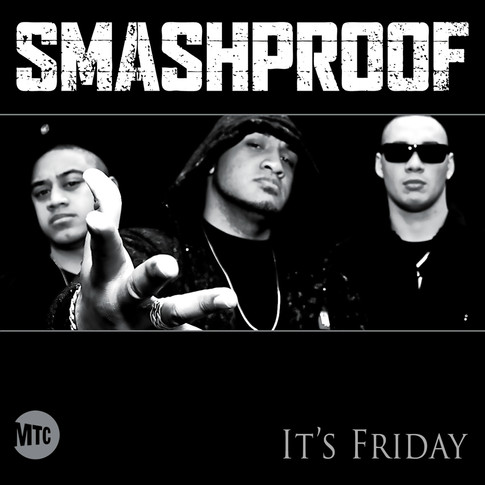 SMASHPROOF // IT'S FRIDAY