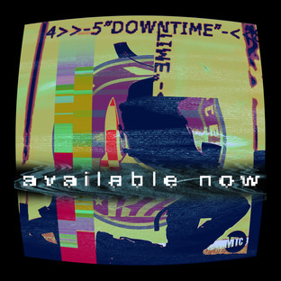 Kidz In Space - Downtime (Remix) [Single