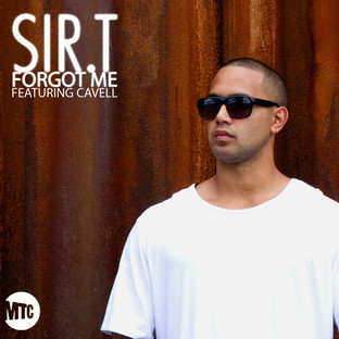 SIR T // FORGOT ME (FEAT. CAVELL)