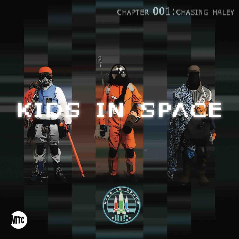 KidzInSpace_Episode1Chasing HayleyEPcove
