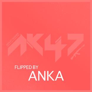 ASHLEY HUGHES // AK47 [FEAT. MIKEY MAYZ] (FLIPPED BY ANKA)