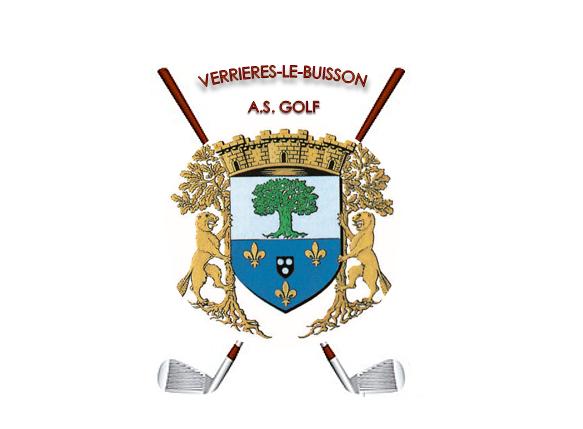 association sportive golf verri res le buisson asvb. Black Bedroom Furniture Sets. Home Design Ideas