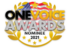 Andrew D Morrison One Voice Award Nominee for Best Male Character Performance 2020.png