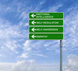 Emotional Intelligence, Self-Awareness, Self-Regulation & Empathy