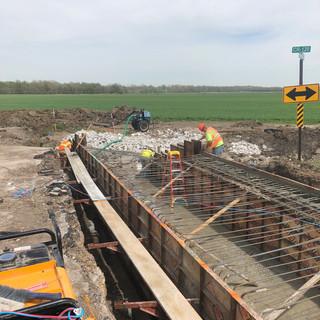 Jasper County Bridge & Culvert Replacement