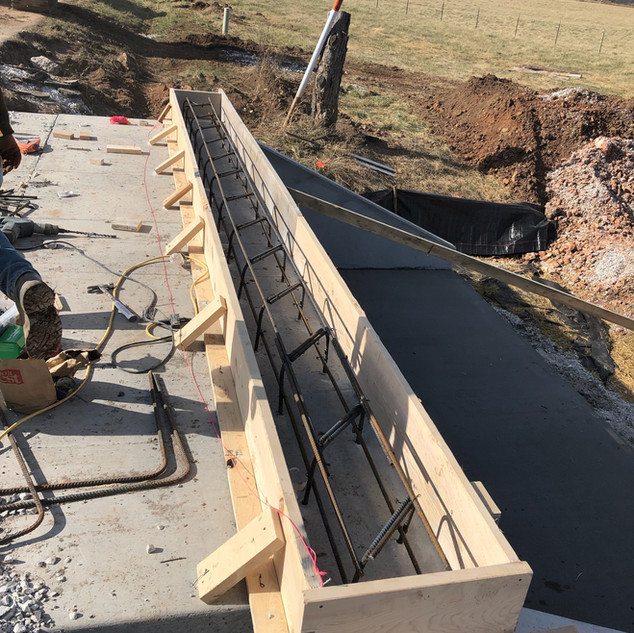 Jasper County Bridge & Culvert Replacement