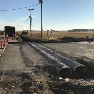 NEO Electric Coop Stormwater Improvements