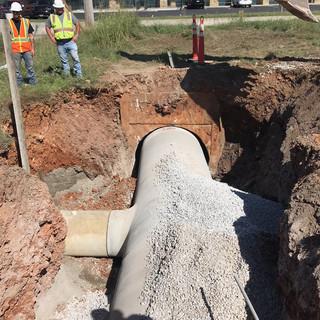Yellow Area Project, Joplin, MO