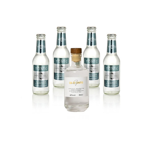 GIoVE Tonic pack