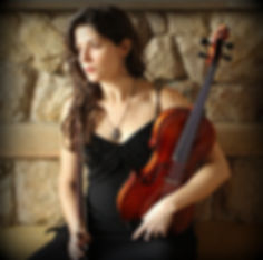 Duos for viola and cello