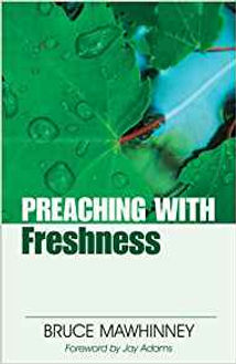 Preaching with Freshness.jfif