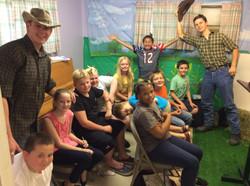 VBS Classroom 1