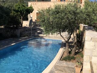 Villa Ariadne and Villa Amaltheia are ready for the season!