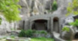 Santuário-Ecológico-Gruta-de-São-Francis
