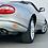 Thumbnail: Jaguar XK8 Convertible 1999 Zilver Grijs Youngtimer