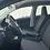 Thumbnail: Volkswagen Take-Up! 5-deurs vanaf 2020 Zwart € 91,- p/m netto bijtelling