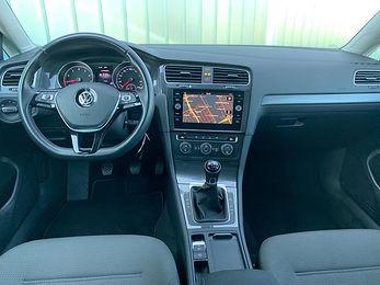 Volkswagen Golf 1.5 TSI _cc lease_cc rel
