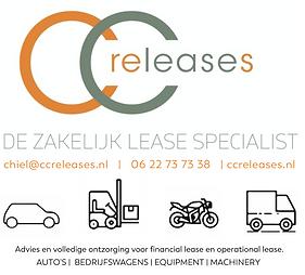 CC releases_chiel caspers_dezakelijkeleasespecialist.nl_leasen_financiallease_operationall