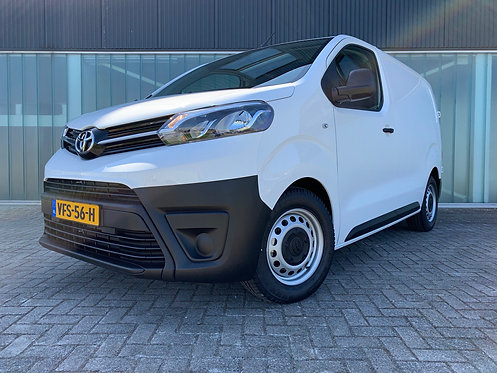 Toyota ProAce Compact 1.5 D-4D Cool Comfort